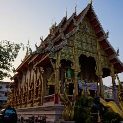Wat Mung Muang in profile
