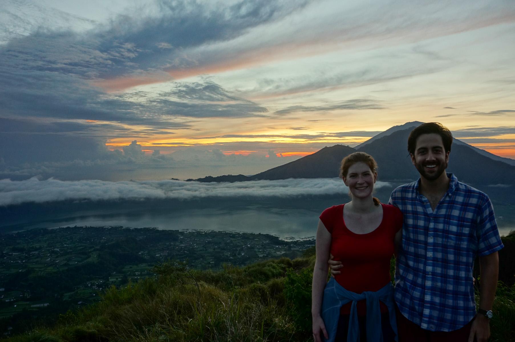 Mount Batur Sunrise-6
