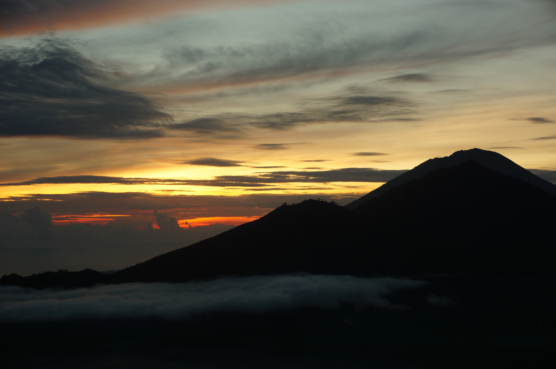 Mount Batur Sunrise-8