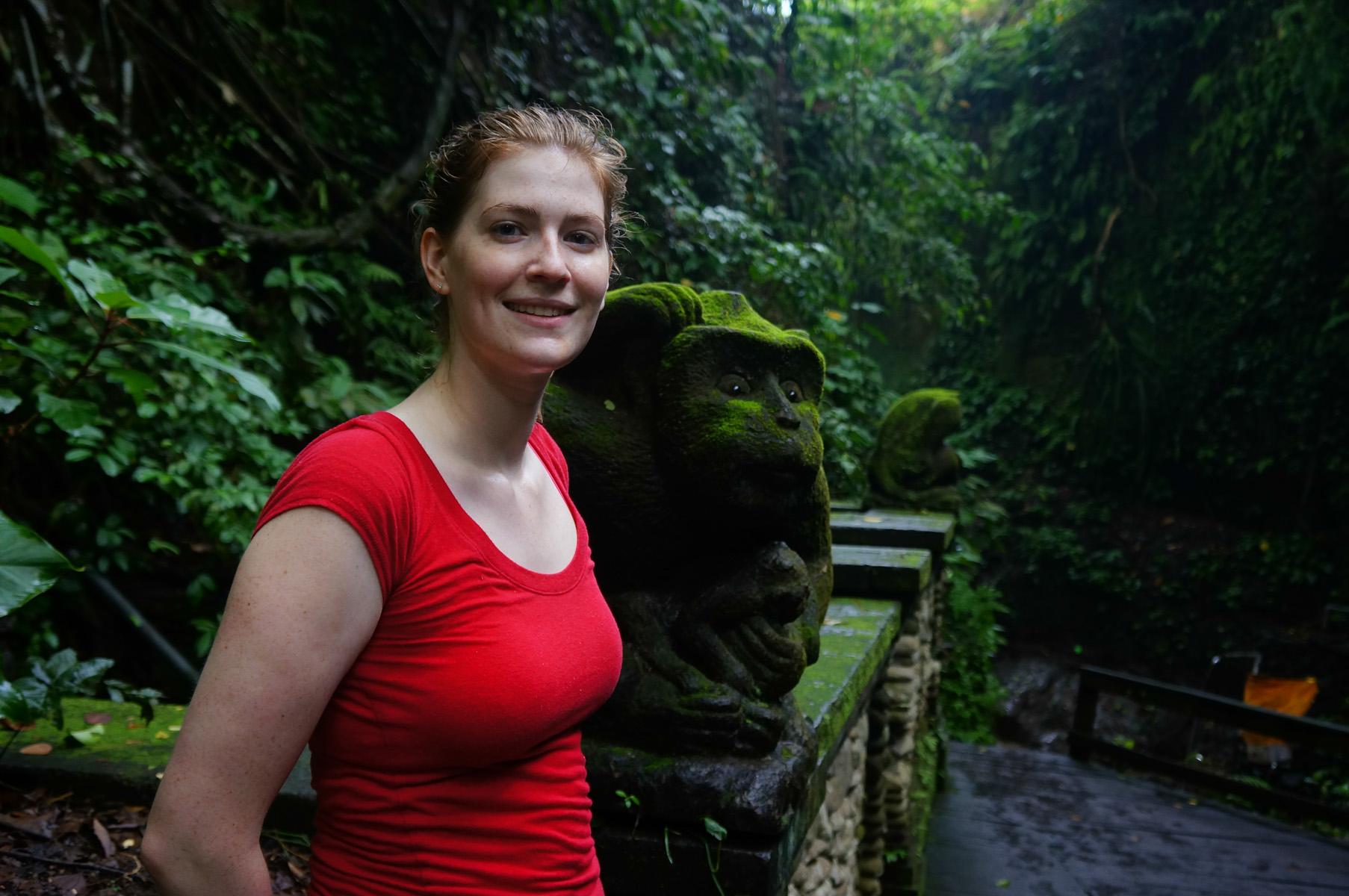 Sacred Monkey Forest-26