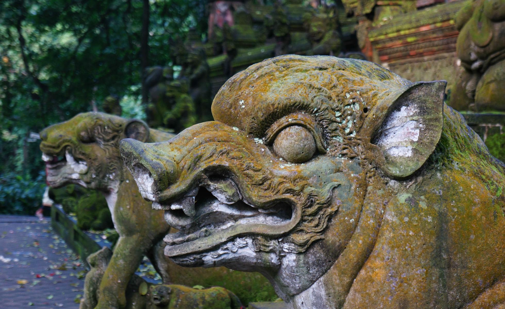 Sacred Monkey Forest-38