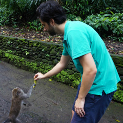 Sacred Monkey Forest-4