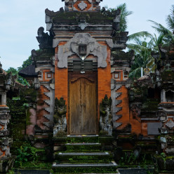Ubud and Bali Cycling Tour-3