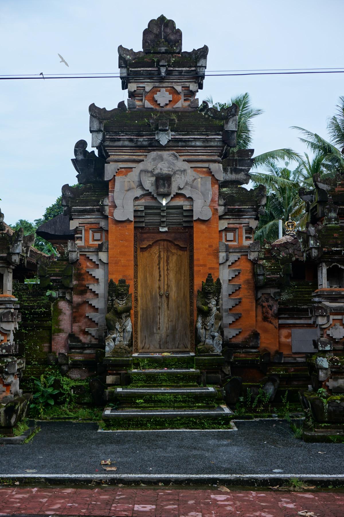 Ubud and Bali Cycling Tour-3