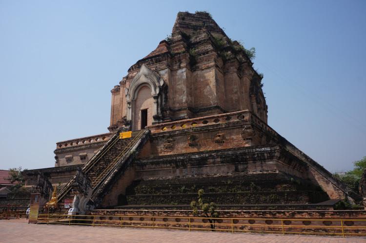 Farewell Chiang Mai-1