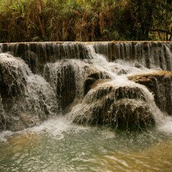 Kuang Si Falls-15