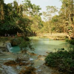 Kuang Si Falls-2