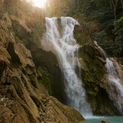 Kuang Si Falls-5