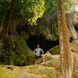 Kuang Si Falls-7