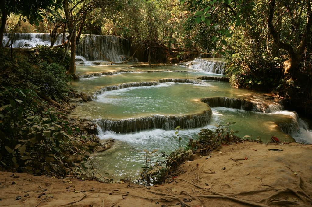 Kuang Si Falls-9