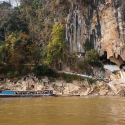 Mekong River Trip-1
