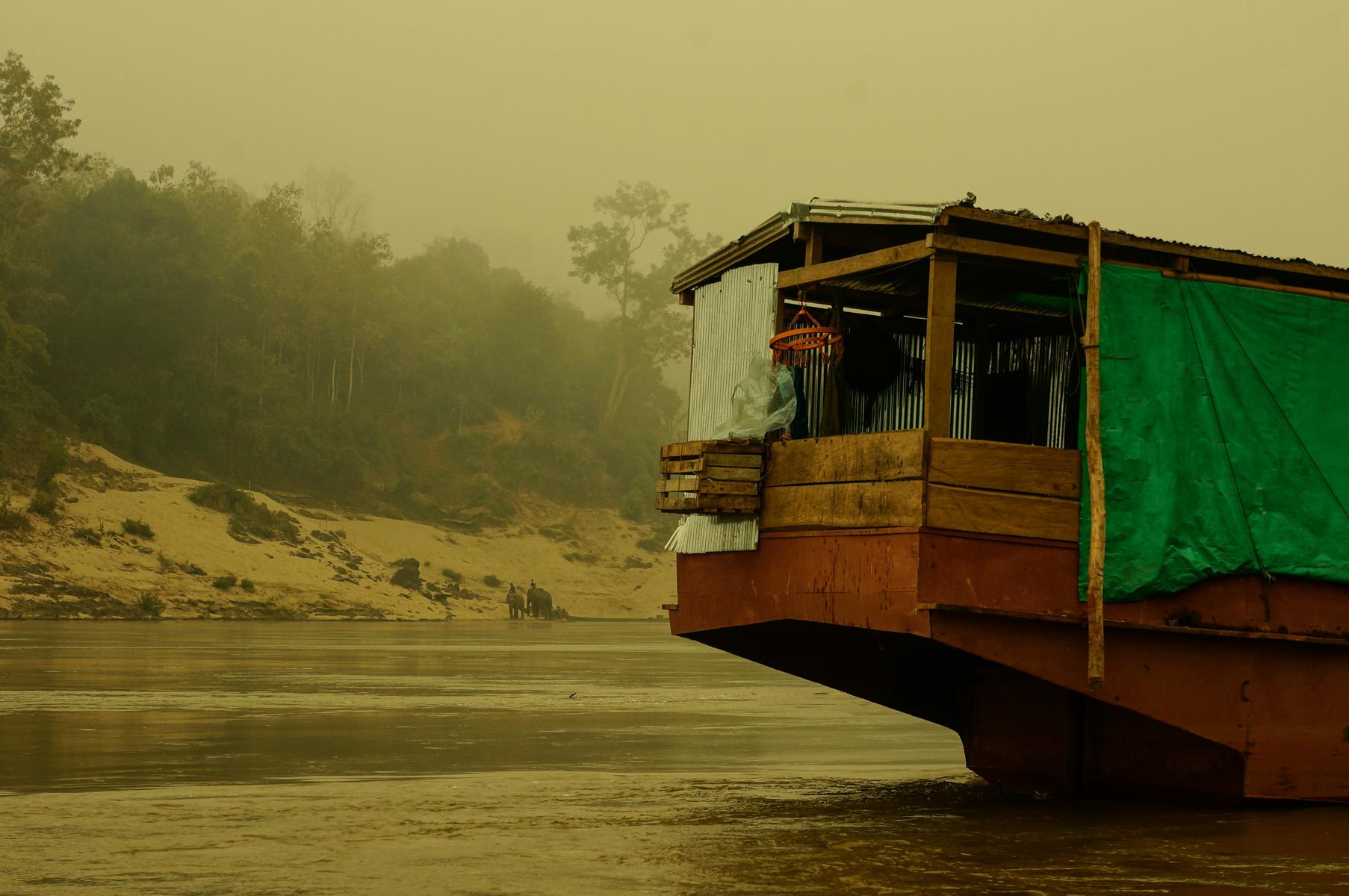 Mekong River Trip-12