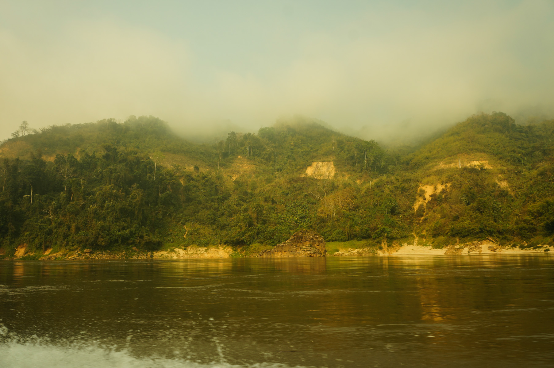 Mekong River Trip-13