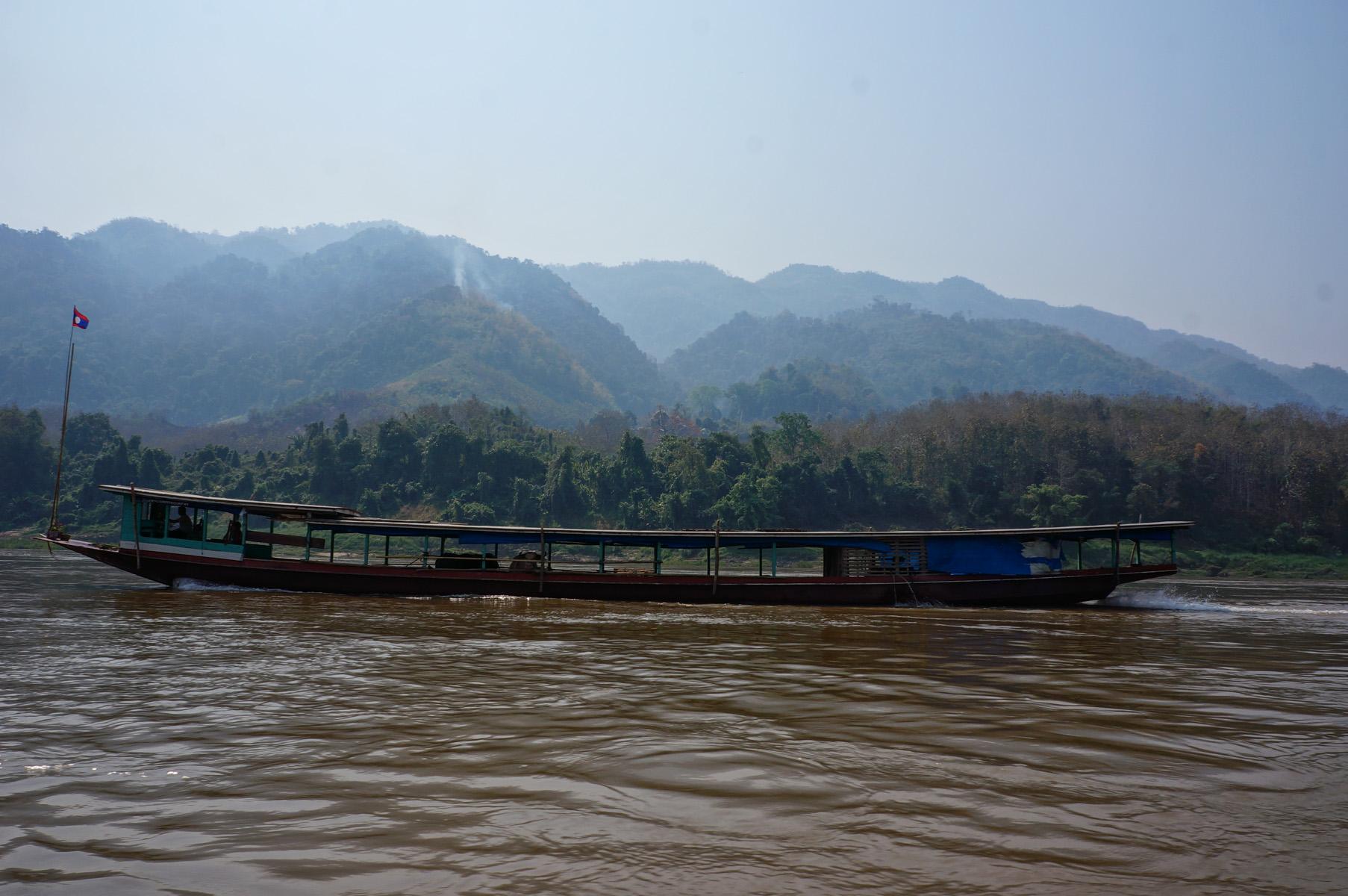 Mekong River Trip-2