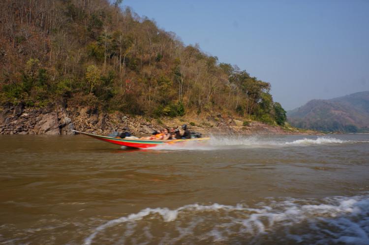 Mekong River Trip-3