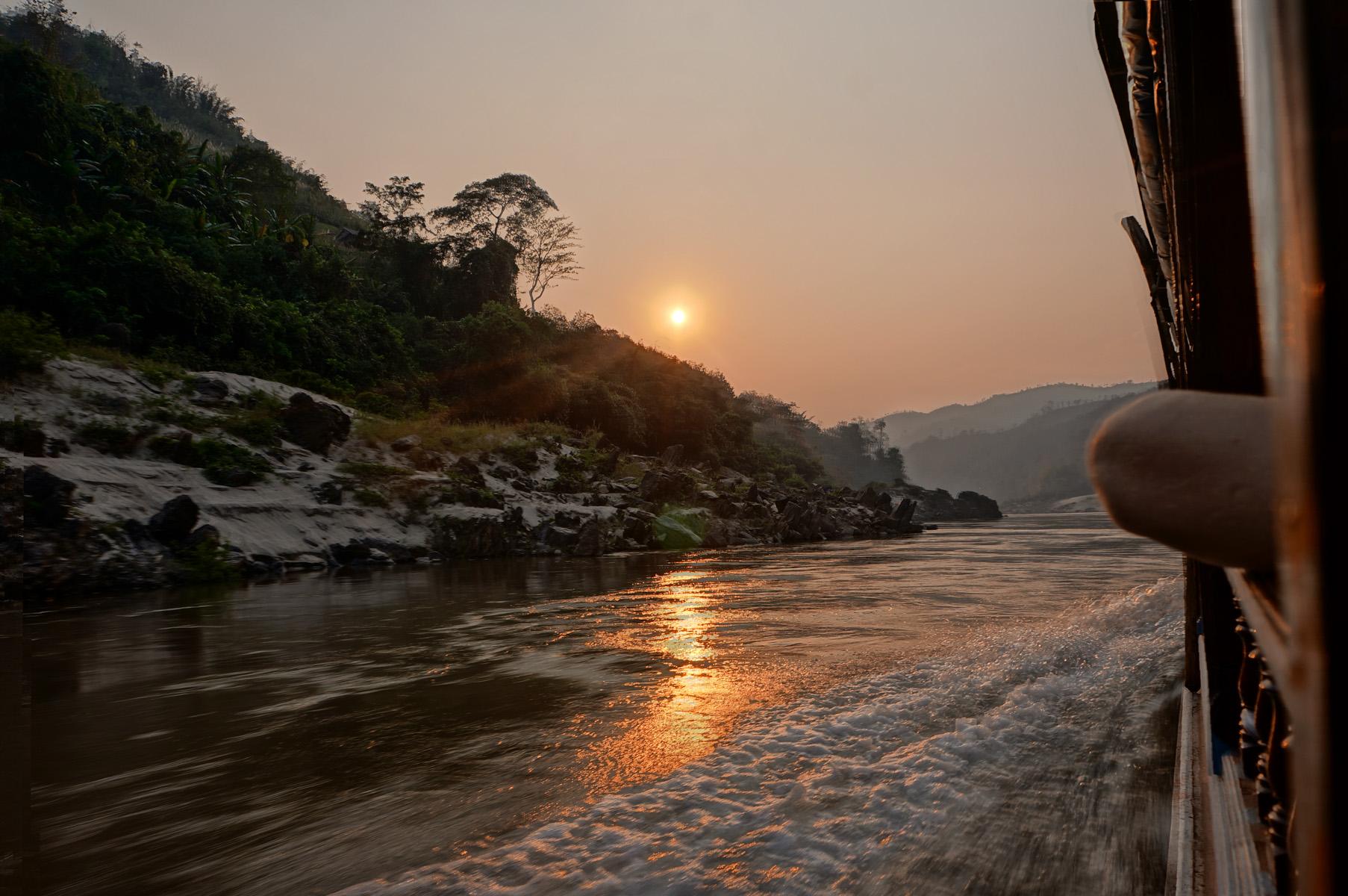 Mekong River Trip-5