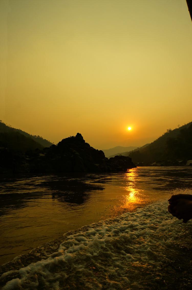 Mekong River Trip-6