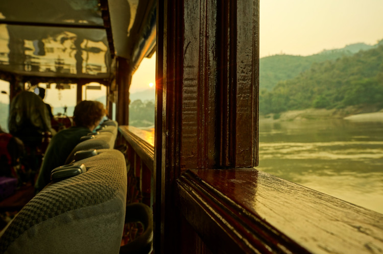 Mekong River Trip-8
