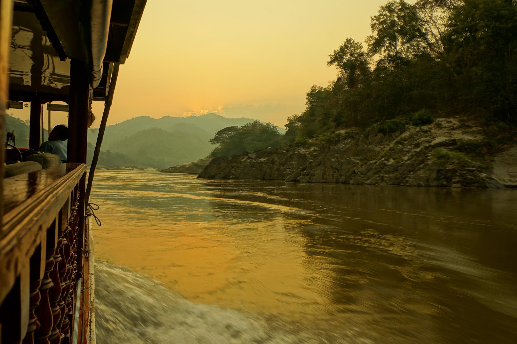 Mekong River Trip-9