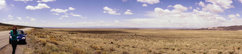 Sand Dunes Colorado Anniversary-11