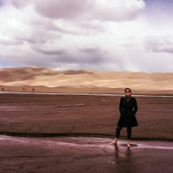 Sand Dunes Colorado Anniversary-12