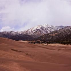 Sand Dunes Colorado Anniversary-15