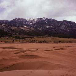 Sand Dunes Colorado Anniversary-17