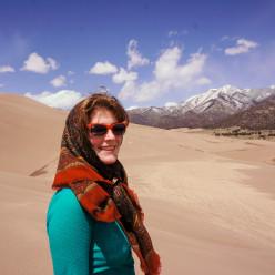 Sand Dunes Colorado Anniversary-20