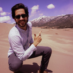 Sand Dunes Colorado Anniversary-21