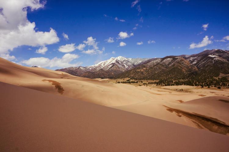 Sand Dunes Colorado Anniversary-23