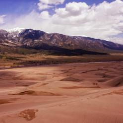 Sand Dunes Colorado Anniversary-24