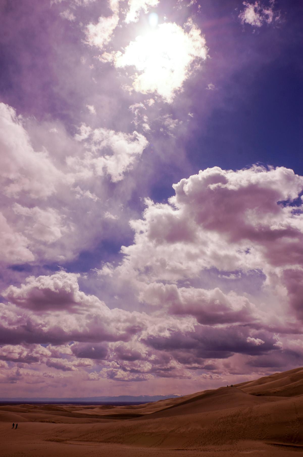 Sand Dunes Colorado Anniversary-26